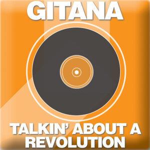 Gitana 歌手頭像