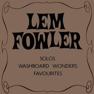 Lem Fowler 歌手頭像