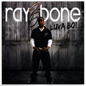 RayBone 歌手頭像