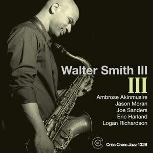 Walter Smith III 歌手頭像