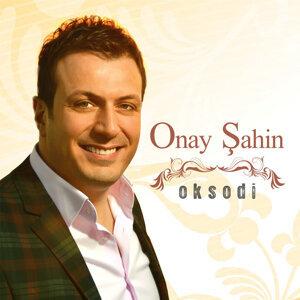 Onay Şahin 歌手頭像