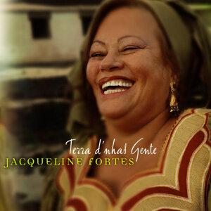 Jacqueline Fortes 歌手頭像