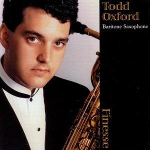 Todd Oxford 歌手頭像