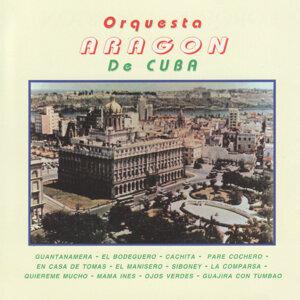 Orquesta Aragón de Cuba - The Originals Series