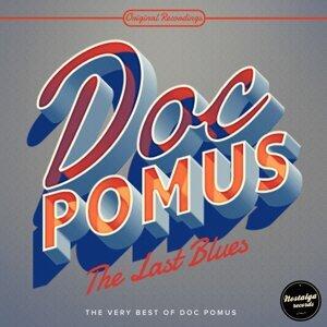 Doc Pomus 歌手頭像