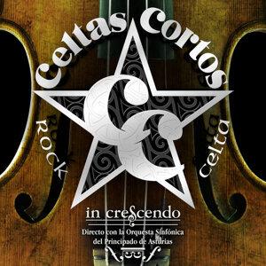 Celtas Cortos 歌手頭像