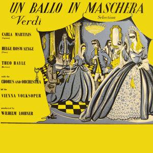 Vienna Volksoper Chorus