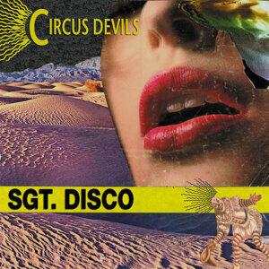 Circus Devils 歌手頭像