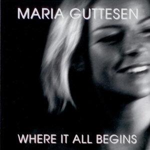 Maria Guttesen 歌手頭像