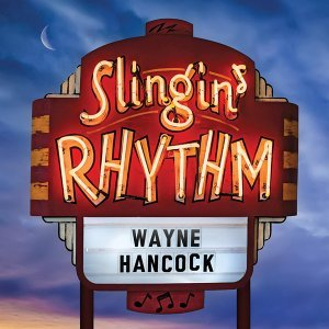 Wayne Hancock 歌手頭像