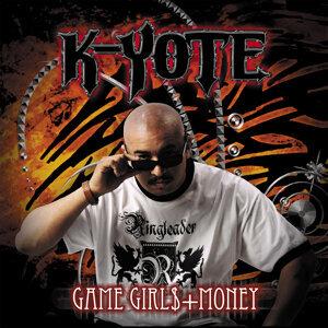 K-Yote 歌手頭像