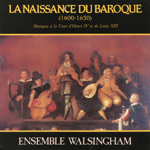 Ensemble Walsingham 歌手頭像