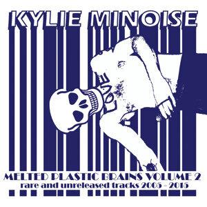Kylie Minoise 歌手頭像