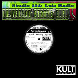 Studio 32 & Luis Radio 歌手頭像