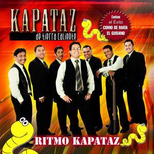 Kapataz de Tierra Caliente 歌手頭像