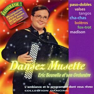 Eric Bouvelle Et Son Orchestre 歌手頭像
