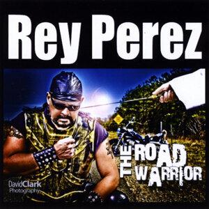Rey Pérez 歌手頭像