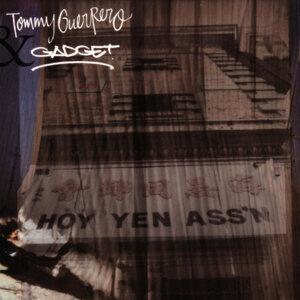 Tommy Guerrero & Gadget 歌手頭像