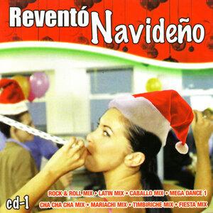 Revento Navideño 歌手頭像