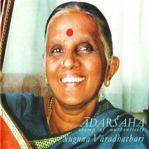 Suguna Varadhachari 歌手頭像