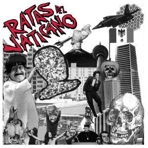 Ratas Del Vaticano 歌手頭像