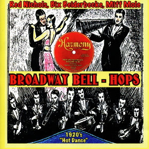 Broadway Bell Hops 歌手頭像