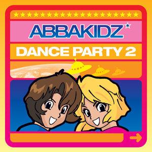 AbbaKidz 歌手頭像