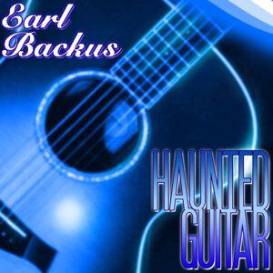 Earl Backus 歌手頭像