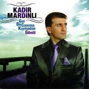 Kadir Mardinli 歌手頭像