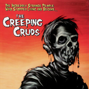 The Creeping Cruds 歌手頭像