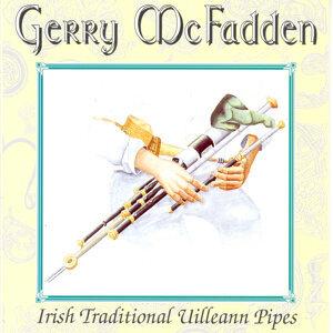 Gerry McFadden 歌手頭像