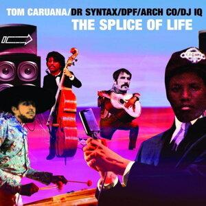 Tom Caruana 歌手頭像