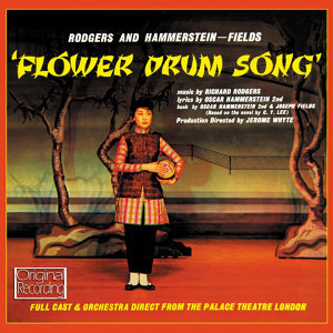 Original London Cast Of Flower Drum Song 歌手頭像