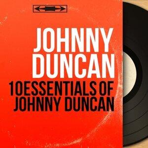 Johnny Duncan 歌手頭像