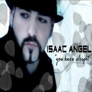 Isaac Angel 歌手頭像