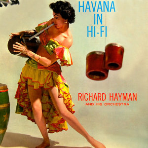 Richard Haymen 歌手頭像