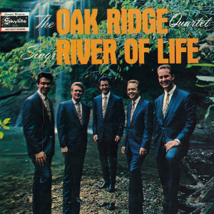 Oak Ridge Quartet 歌手頭像