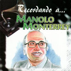 Manolo Monterrey 歌手頭像