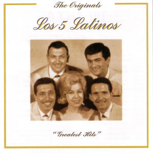 Las 5 Latinos 歌手頭像