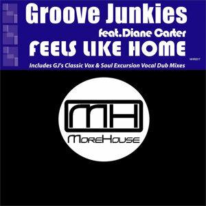 Evan Landes (Groove Junkies)