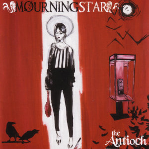 Mourningstar 歌手頭像