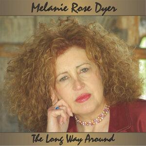 Melanie Rose Dyer 歌手頭像