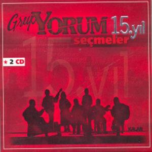 Grup Yorum 歌手頭像