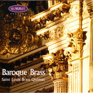 St. Louis Brass Quintet 歌手頭像