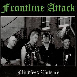 Frontline Attack 歌手頭像