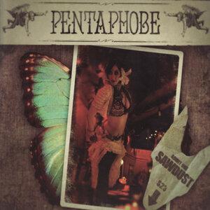 Pentaphobe 歌手頭像