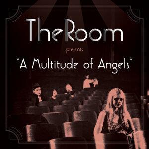 The Room 歌手頭像