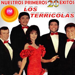 Los Terrícolas 歌手頭像