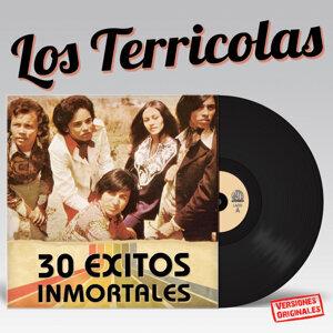Los Terrícolas