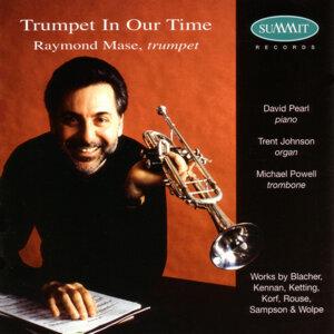 Mase, Raymond, trumpet